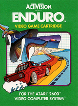 Enduro Coverart