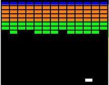 Breakout gameplay