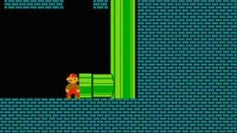Super Mario Bros. Minus 1 World