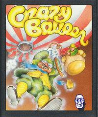 Crazy Balloon (Hozer)