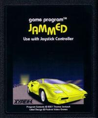 Jammed (PackRat)