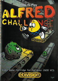 Alfredchallengeatariage manual