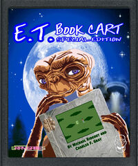 E.T. Book Cart (Hozer)