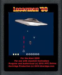 Laserman 88