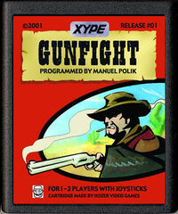 Gunfight (Hozer)