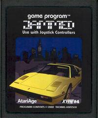 Jammed (AtariAge)