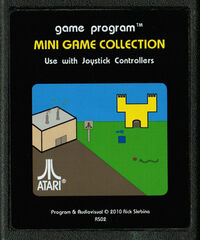 Mini Game Collection