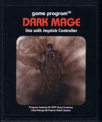 Dark Mage (PackRat)