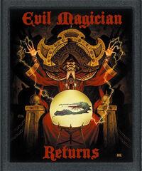 Evil Magician Returns