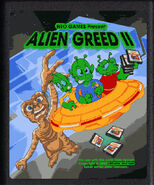 Alien Greed 2