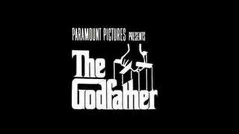The Godfather - 01- Main Title (The Godfather Waltz)