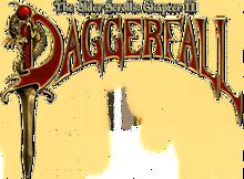 The Elder Scrolls II - Daggerfall