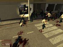 CS zombies