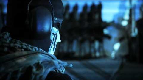 Modern Warfare 2 meets Metal Gear Solid - part 1