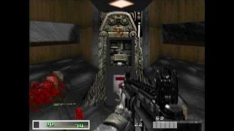 Doom Mw2 - Modern Warfare 2 for the poor.