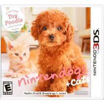 Nintendogs catstoypoodleNABoxart