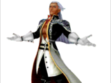 Ansem, Seeker of Darkness