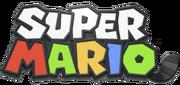 Super Mario 3DS Logo