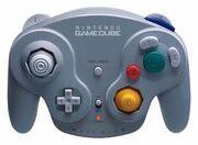 WaveBird Gamecube Controller