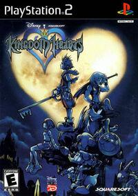KingdomHeartsboxart