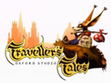 Traveller's Tales Oxford Studio