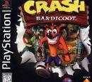 Crash Bandicoot (game)