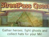 StreetPass Quest