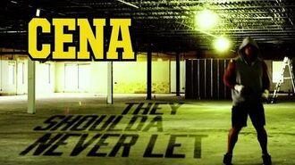 "Wiz Khalifa & John Cena - ""All Day"" from WWE 2K15 The Soundtrack Lyric Video"