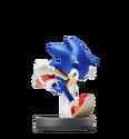 Sonic - SSB4 amiibo
