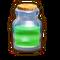 HW Green Potion