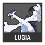 Super Smash Bros. Strife Pokémon box - Lugia