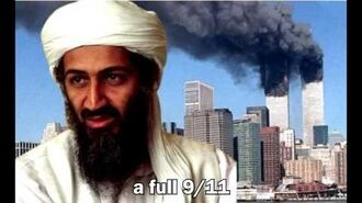 Psycho Terrorist (Osama Bin Laden's) Theme Song