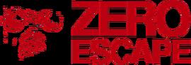 Zero Escape logo
