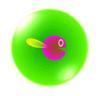 Brawl Sticker Hanenbow (Electroplankton)