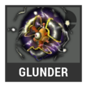 Super Smash Bros. Strife SR enemy box - Glunder