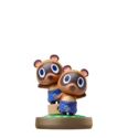 Timmy and Tommy - Animal Crossing amiibo