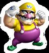 Brawl Sticker Wario (Super Mario 64 DS)