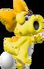 Super Smash Bros. Strife recolour - Birdo 1
