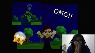 Let's play Mario Golf 64! EPIC GOLF MATCH!