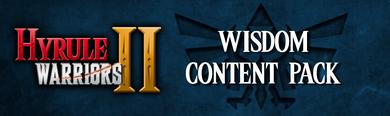 Hyrule Warriors II - Wisdom Content Pack