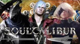 Soul Calibur 6 - Guest DLC Prediction Speculation!