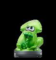 Squid - Splatoon amiibo