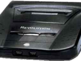 Bandai Revolution
