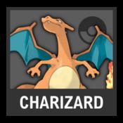 Super Smash Bros. Strife Pokémon box - Charizard