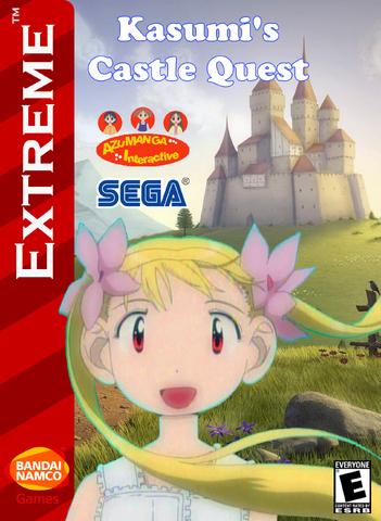 File:Kasumi's Castle Quest Box Art.png