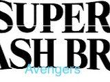 Super Smash Bros. Avengers
