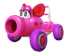 Brawl Sticker Turbo Birdo (Mario Kart DD!!)