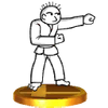 KarateJoeTrophy3DS