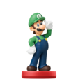 Luigi - Super Mario amiibo
