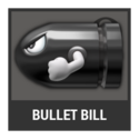 Super Smash Bros. Strife SR enemy box - Bullet Bill